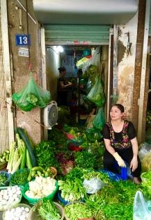 Le Vieux Quartier Hoang Kiem