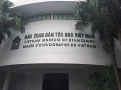 Musée d'ethnographie du Vietnam